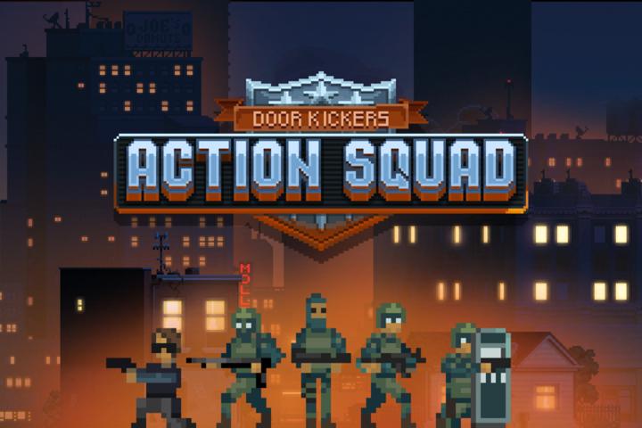 Door Kickers: Action Squad – ecco i nostri primi minuti di gioco