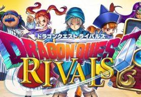 Dragon Quest Rivals è arrivato sulle Nintendo Switch... giapponesi!