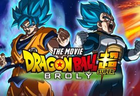 Dragonball Super il film: Broly - Analisi