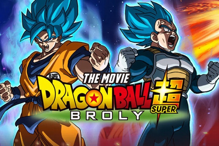 Dragonball Super il film: Broly – Analisi
