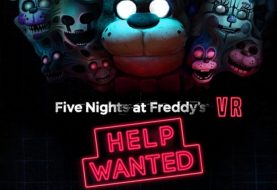 Five Nights at Freddy's VR: Help Wanted è stato rilasciato!