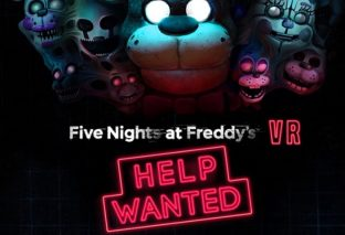 Sta per arrivare Five Nights at Freddy's VR: Help Wanted