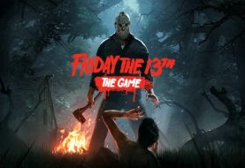 Friday the 13th: The Game annunciato per Nintendo Switch!