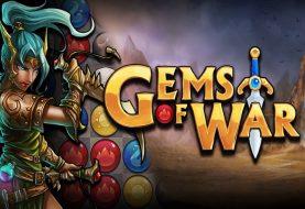 Gems of War: il mix tra GdR e puzzle game è arrivato su Nintendo Switch!