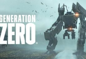 Generation Zero - Recensione