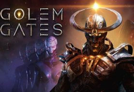 Golem Gates: annunciato per console il mix tra gioco strategico e card game!