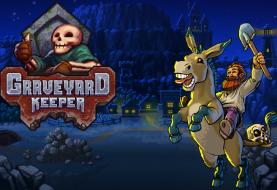 Graveyard Keeper arriverà il prossimo 27 giugno su Nintendo Switch!