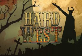 Hard West su Nintendo Switch: i nostri primi minuti di gioco!