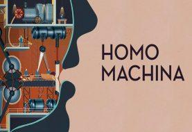 Homo Machina - Recensione