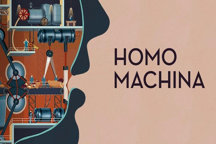 Homo Machina – Recensione