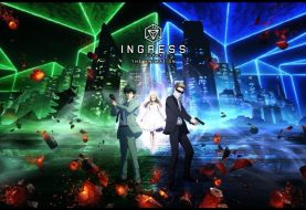 Ingress: the Animation arriverà su Netflix il 30 Aprile