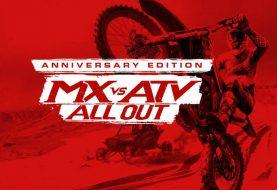 MX vs ATV All Out Anniversary Edition - Recensione