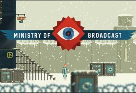 Ministry of Broadcast, il platform cinematico in 2D è in arrivo a fine mese su PC!
