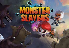 Monster Slayers: il GdR roguelike di carte arriverà il 5 aprile su Nintendo Switch!