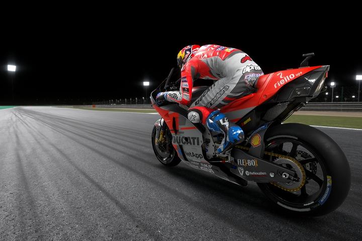 MotoGP 19: il nuovo sistema di IA Neurale spiegato in un video!