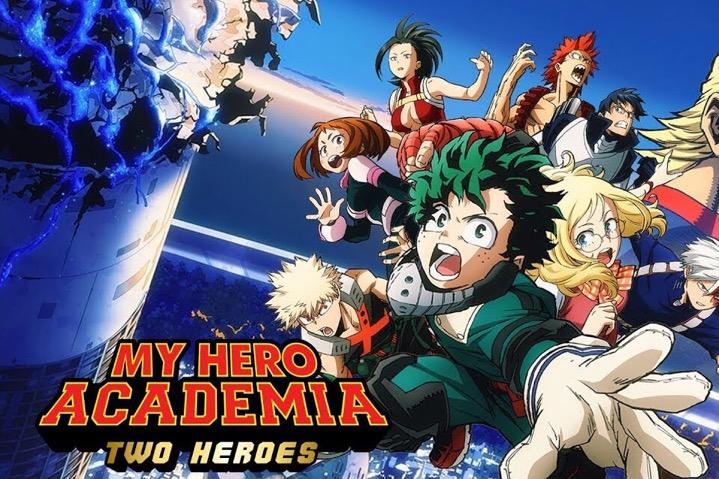 My Hero Academia: Two Heroes – Analisi