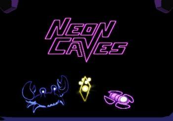 Neon Caves su Nintendo Switch: i nostri primi minuti di gioco!