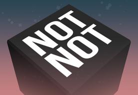 Not Not - A Brain Buster: il puzzle game è arrivato su Nintendo Switch!