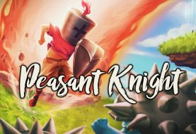 Peasant Knight in arrivo tra il 20 e il 22 marzo su PC e console!