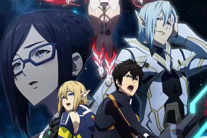 Annunciata la seconda serie anime di Phantasy Star Online 2