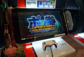 La versione Arcade di Pokkén Tournament per Wii U sta terminando i suoi servizi online
