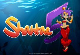 WayForward annuncia Shantae 5!