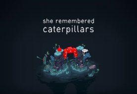 She Remembered Caterpillars arriverà il 28 marzo su Nintendo Switch!