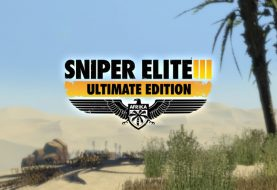 Sniper Elite III: Ultimate Edition in uscita su Nintendo Switch per il 2019!