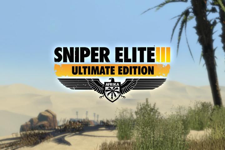 Sniper Elite III: Ultimate Edition in uscita su Nintendo Switch per il 2019!