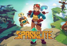 Sparklite, l'avventura roguelike arriverà a novembre su PC e console!