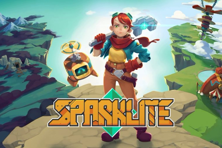 Sparklite – Recensione