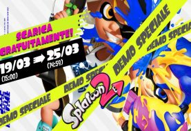 Splatoon 2: disponibile una speciale demo gratuita sull'eShop!