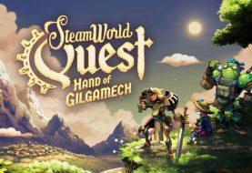 SteamWorld Quest: Hand of Gilgamech arriverà il 25 aprile su Nintendo Switch!