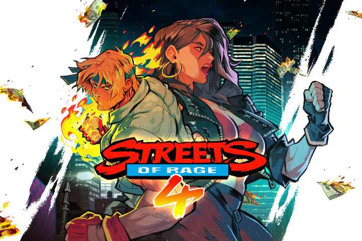 Streets of Rage 4 – Il nostro video gameplay