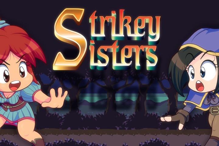 Strikey Sisters – Recensione