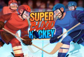 Super Blood Hockey arriverà il 26 aprile su Nintendo Switch!