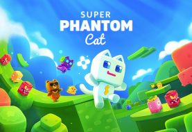 Super Phantom Cat: Remake - Recensione