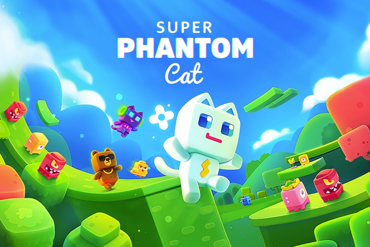Super Phantom Cat: Remake – Recensione