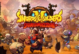 Swords and Soldiers 2 Shawarmageddon - I nostri primi minuti di gioco su Nintendo Switch