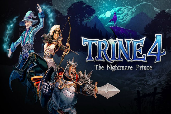 Trine 4: The Nightmare Prince – proviamo il multiplayer online