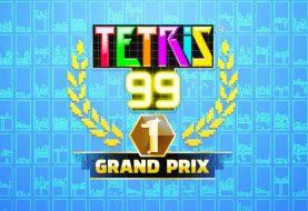 Al via l'8 marzo il TETRIS 99 Grand Prix su Nintendo Switch: ecco cos'è!