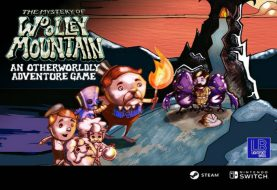 The Mystery Of Wooley Mountain - Recensione