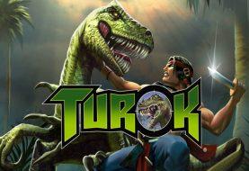 Turok: il celebre FPS arriva oggi, 18 marzo, su Nintendo Switch!