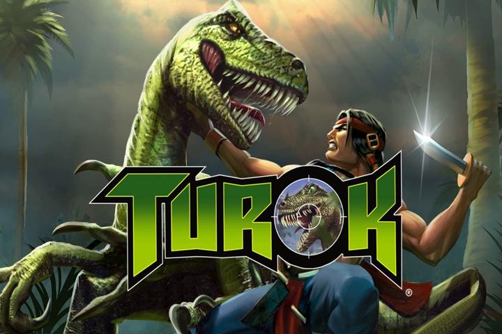 Turok – Recensione