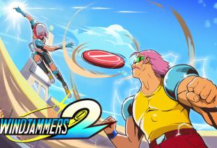 Windjammers 2: ecco alcune novità dal Gamescom 2019