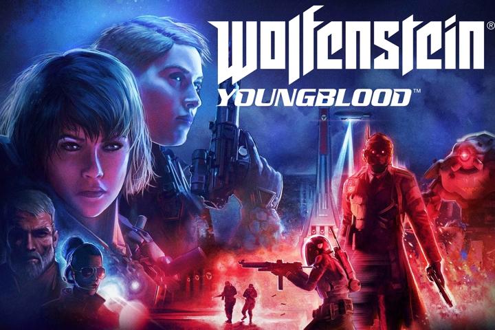 Wolfenstein: Youngblood si aggiorna alla versione 1.0.7