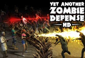 Yet Another Zombie Defense HD su Nintendo Switch: i nostri primi minuti di gioco!