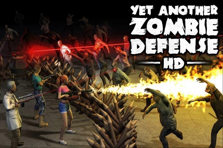 Yet Another Zombie Defense HD su Nintendo Switch: i nostri primi minuti di gioco!