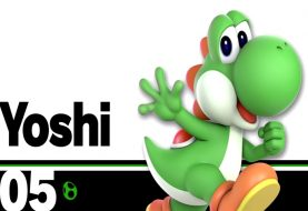 Ultimate Stories - Yoshi