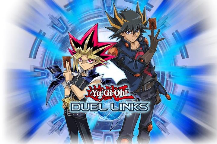 Yu-Gi-Oh! Duel Links: raggiunti 90 milioni di download!